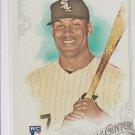 Micah Johsnon RC Trading Card Single 2015 Topps Allen & Ginter #123 White Sox