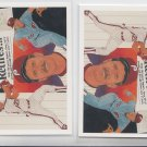 Mike Schmidt Trading Card Lot of (2) 1990 Upper Deck #20 Phillies