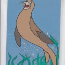 Lucille Popup Trading Card Single 1995 Skybox Free Willy #P6 *ED