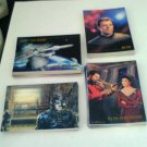 Skybox Star Trek TNG Master Series Set of 90 Common Cards No Dupes NMT+ *ED