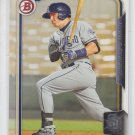 Hunter Renfroe Trading Card Single 2015 Bowman #BP122 Padres