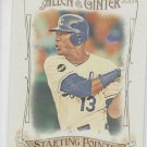 Salvador Perez Starting Point Insert 2015 Topps Allen & Ginter #SP37 Royals