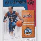 Rajon Rondo 2010-11 Panini Season Update All-Stars #20 Celtics