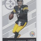 Ben Roethlisberger Football Trading Card 2015 Panini Clear Vision #41 Packers
