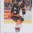 Ryan Getzlaf Trading Card Single 2014-15 Fleer Ultra #5 Ducks