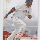 David Ortiz Authentic Achievements 2008 Upper Deck SP Authentic #AA-20 Red Sox