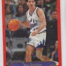 John Stockton Trading Card Single 1999-00 Topps #25 Jazz