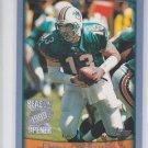 Dan Marino Trading Card Single 1999 Topps Season Opener #20 Dolphins