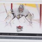 Marc-Andre Fluery Trading Card Single 2014-15 Fleer Ultra #151 Penguins