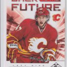 Sven Brertschi & Jarome Iginla Back to the Future 2012-13 Panini Limited 137/199