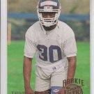 Thomas Lewis RC Trading Card Single 1994 Fleer Ultra #224 Giants