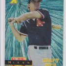 Trot Nixon RC Museum Collection SP 1994 Pinnacle #270 Red Sox /1000