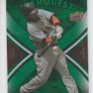 Manny Ramirez StarQuest Common Single 2008 Upper Deck First Edition SQ18 Red Sox