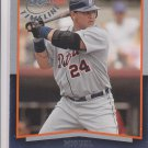 Miguel Cabrera Trading Card Single 2008 UD Timeline #40 Tigers NMT