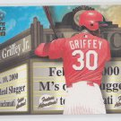 Ken Griffey Jr Feature Attractions 2000 Pacific Crown Royale #9 Reds *BILL