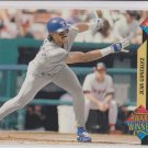 Juan Gonzalez Trading Card Single 1993 Upper Deck #497 Rangers