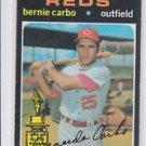Bernie Carbo Baseball Trading Card 1971 Topps #178 Reds NM *BILL