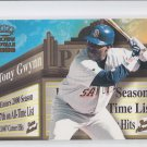 Tony Gwynn 2000 Pacific Crown Royale Feature Attractions #23 Padres *BILL