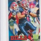 Marshawn Lynch Trading Card Single 2010 Topps #112 Bills Seahawks