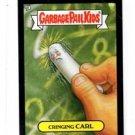 Cringing Carl Black Parallel SP 2013 Topps Garbage Pail Kids MIni #59b