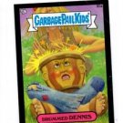 Drummed Dennis Black Parallel SP 2013 Topps Garbage Pail Kids MIni #95a