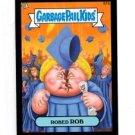 Robed Rob Black Parallel SP Trading Card 2013 Topps Garbage Pail Kids MIni #61b