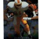 Jackie Harris Trading Card Lot of (2) 1996 Upper Deck Silver #149 Buccaneers