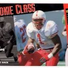 Lawrence Phillips RC Trading Card Single 1996 Upper Deck Collector's Choice #6