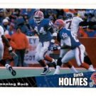 Darick Holmes Tradng Card Single 1996 UD Collector's Choice #170 Bills