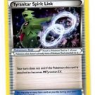 Tyranitar Spirit Link Uncommon Trainer Pokemon XY Ancient Origins 81/98 x1