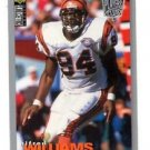Alfred Williams Trading Card 1996 Upper Deck Collector's Choice Players Club 280