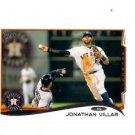 Jonathan Villar Trading Card Single 2014 Topps Mini Exclusives #207 Astros