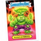 Blown Up Bruce Trading Card 2013 Topps Garbage Pail Kids MIni #70a