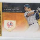 Derek Jeter Golden Moments Insert 2012 Topps #GM-5 Yankees QTY
