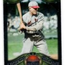 Rogers Hornsby Legends of the Game 2010 Topps #L9 Cardinals NMT
