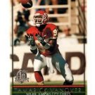 Tamarick Vanover Trading Card Single 1996 Topps #235 Chiefs