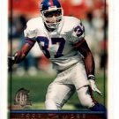 Jesse Campbell Trading Card Single 1996 Topps #235 Giants