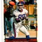 Mike Sherrard Trading Card Single 1996 Topps #338 Giants
