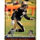 Eric Allen Trading Card Single 1996 Topps #62 Saints