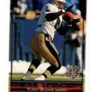 Irv Smith Trading Card Single 1996 Topps 356 Saints