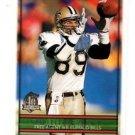 Quinn Early Trading Card Single 1996 Topps #205 Bills