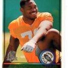 Marcus Jones RC Trading Card Single 1996 Topps #414 Buccaneers