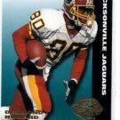 Desmond Howard Trading Card 1995 Skybox Impact #67 Jaguars