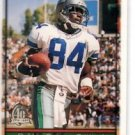 Joey Galloway Trading Card 1996 Topps #42 Seahawks
