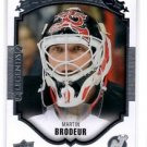 Martin Brodeur Portraits Legends SP Insert 2015-16 Upper Deck Series 1 #P-52