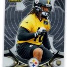 Alvin Dupree RC Trading Card Single 2015 Topps Finest #124 Steelers