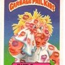 Hank E Panky Sticker Trading Card 1986 Topps Garbage Pail Kids #130B
