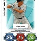 Giancarlo Mike Stanton RC Attax Card 2010 Topps Update Expired