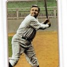 Babe Ruth Trading Card Single 2010 Topps 206 #185 Yankees