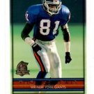 Thomas Lewis Trading Card Single 1996 Topps #177 Giants